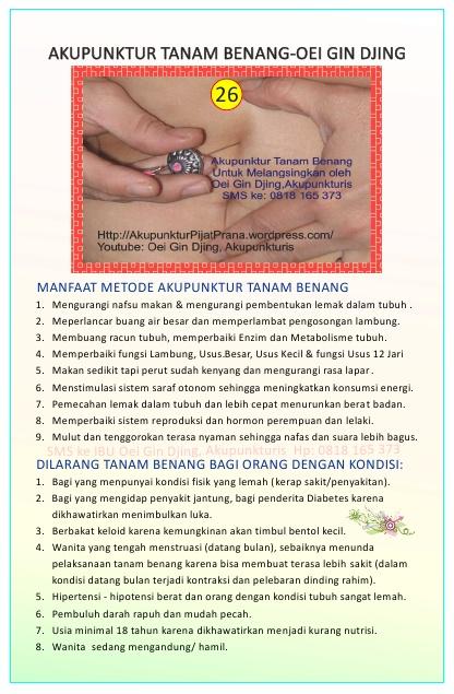 SMS ke 0818 165 373 Praktek di Sunter-Jakarta Utara-Indonesia