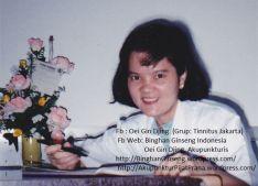 Oei Gin Djing, tahun 1994